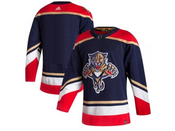 Dres Florida Panthers Adidas adizero Reverse Retro Authentic 2020/2021