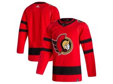 Dres Ottawa Senators Adidas adizero Reverse Retro Authentic 2020/2021