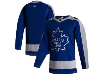 Dres Toronto Maple Leafs Adidas adizero Reverse Retro Authentic 2020/2021