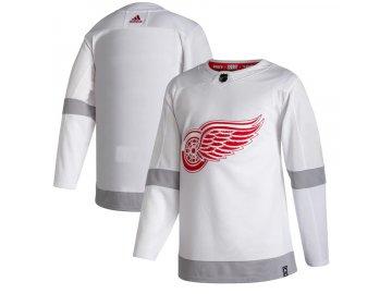 Dres Detroit Red Wings Adidas adizero Reverse Retro Authentic 2020/2021