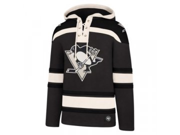 Mikina Pittsburgh Penguins Superior Lacer Hood