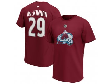 444150 panske tricko fanatics iconic name number graphic t shirt nhl colorado avalanche nathan mackinnon 29 id 87185a[1]
