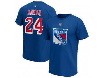 444126 panske tricko fanatics iconic name number graphic t shirt nhl new york rangers kaapo kakko 24 id 87193a[1]