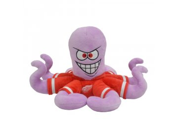 Maskot Detroit Red Wings Plush Figure