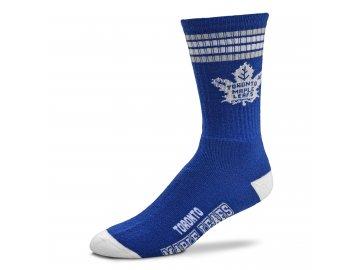 504 Toronto Maple Leafs 4 Stripe Deuce (blueberry white)