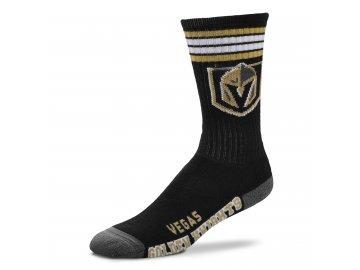 504 Las Vegas Golden Knights 4 Stripe Deuce (black charcoal)