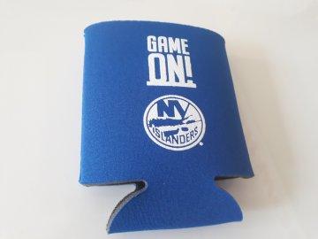 Termoobal New York Islanders Play Off Cooler Modrý