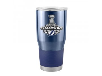 Termohrnek Tampa Bay Lightning 2021 Stanley Cup Champions 30oz. Stainless Tumbler