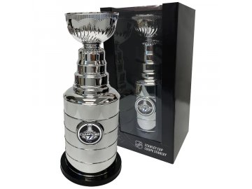 Pohár Stanley Cup Tampa Bay Lightning 2021 Stanley Cup Champions 14'' Replica Trophy