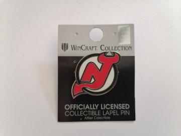 Odznak New Jersey Devils Primary Logo Patch