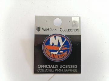 Odznak New York Islanders Primary Logo Patch