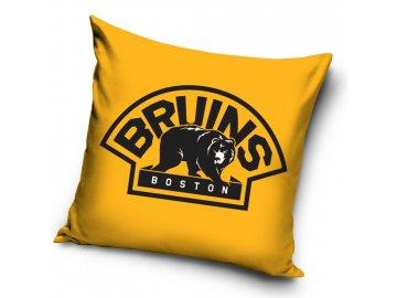 Polstarek Boston Bruins Yellow Bear BostonBruins 201008