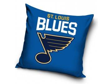 Polstarek St Luis Blues Light Blue StLouisBlues 211101