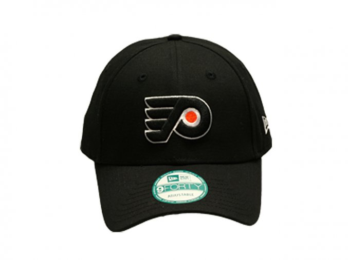 Dětská kšiltovka Philadelphia Flyers New Era The League 9Forty
