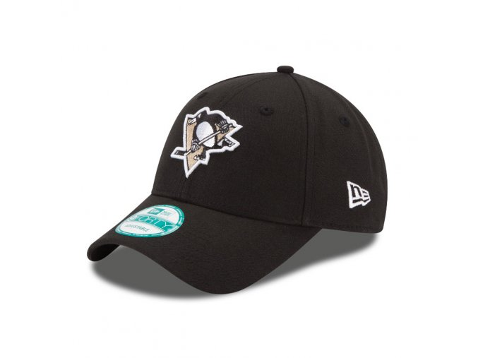 Kšiltovka Pittsburgh Penguins New Era The League 9Forty 16