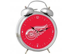 Budík - Retro Bell - Detroit Red Wings