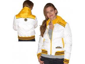 Bunda - Bubble - Boston Bruins - dámská