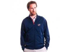 Bunda Columbus Blue Jackets Chaser Full Zip