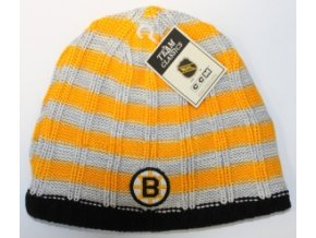 Čepice - CCM Vintage Uncuffed - Boston Bruins
