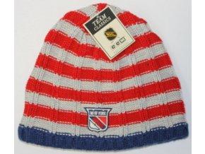 Čepice - CCM Vintage Uncuffed New York Rangers