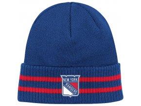 Čepice - Stockey - New York Rangers