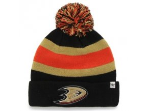 Čepice Anaheim Ducks'47 Brand Breakaway