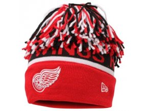Čepice Detroit Red Wings New Era The Enthusiast