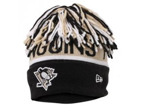 Čepice Pittsburgh Penguins New Era The Enthusiast