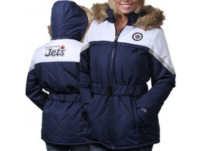 Dámská bunda Winnipeg Jets The Looker Full Zip