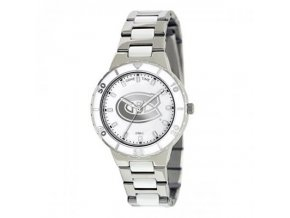 Dámské Hodinky Montreal Canadiens Pearl Stainless Steel