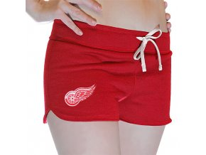 Dámské kraťasy - Detroit Red Wings