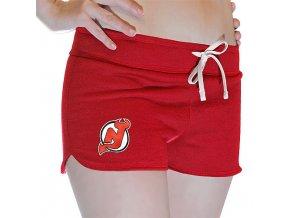 Dámské kraťasy - New Jersey Devils