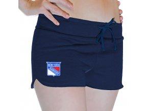 Dámské kraťasy - New York Rangers