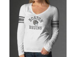 dámské tričko Boston Bruins Homerun