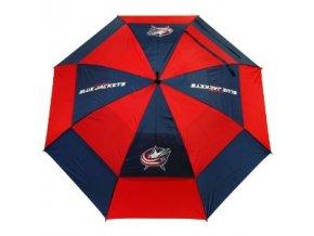 Deštník - Columbus Blue Jackets