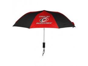 Deštník Carolina Hurricanes - vysouvací