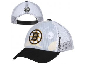 Dětská kšiltovka Boston Bruins Draft 2014