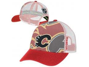 Dětská kšiltovka Calgary Flames Draft 2014