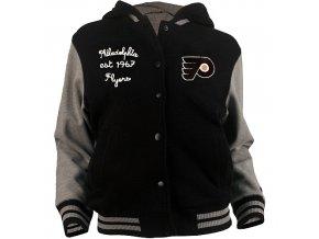 Dětská NHL bunda Philadelphia Flyers Gully