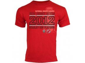 Dětské NHL tričko New Jersey Devils Balmorra