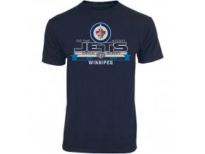 Dětské NHL tričko Winnipeg Jets Gabriel