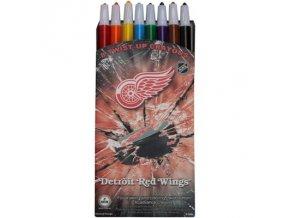 Dětské pastelky Detroit Red Wings