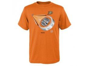 Dětské tričko Anaheim Ducks Future Puck