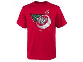 Dětské tričko New Jersey Devils Future Puck