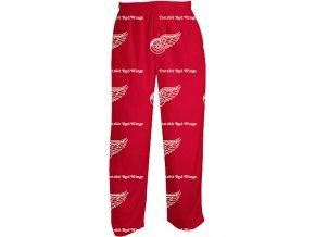 Domácí kalhoty - Detroit Red Wings