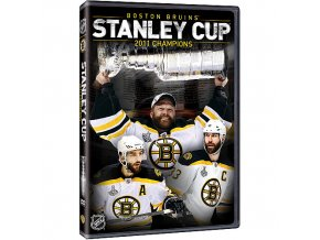DVD - Warner Home Video Boston Bruins 2011 Stanley Cup Champions