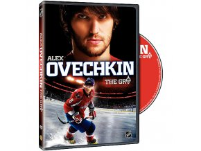 DVD - Washington Capitals Alex Ovechkin Great 8