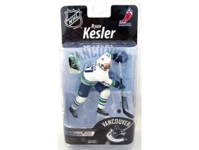 Figurka - McFarlane -  Action Figure Series 26 - Ryan Kesler - Vancouver Canucks