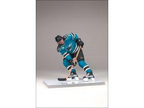 Figurka - McFarlane -  Series 20 Action Figure Jonathan Cheechoo (San Jose Sharks)