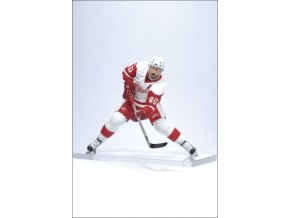 Figurka - McFarlane - Action Figure Henrik Zetterberg (Detroit Red Wings)
